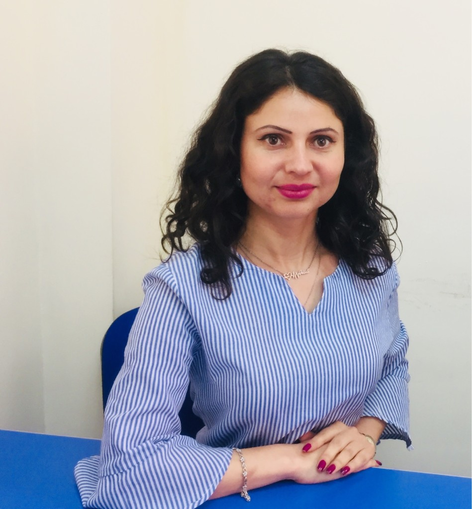 Karine Patyan